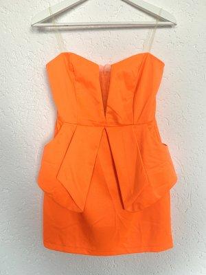Akira Robe crayon orange fluo