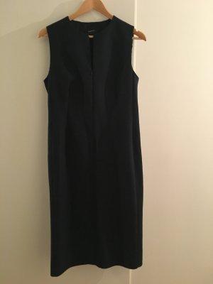 Akris Sheath Dress multicolored wool