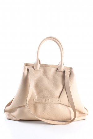 Akris Carry Bag cream business style