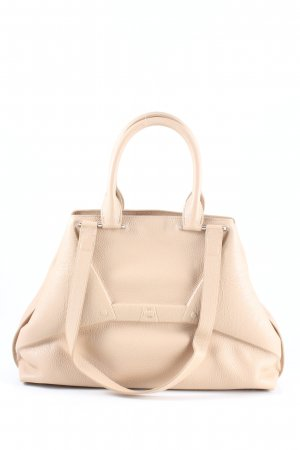 Akris Carry Bag cream business style