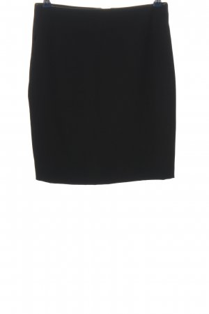 Akris Mini rok zwart casual uitstraling