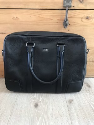 Hugo Boss Briefcase black