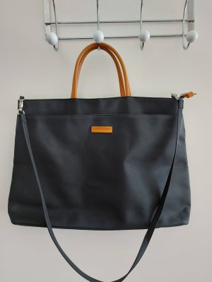 David Jones Briefcase black