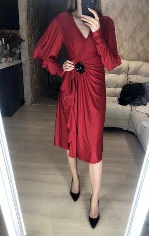Lanvin Evening Dress multicolored