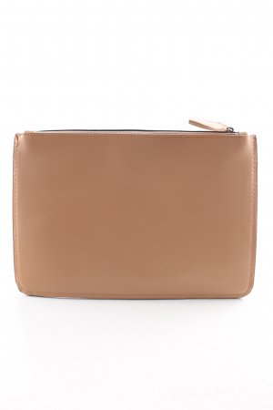 Alaïa Clutch nude-cream casual look