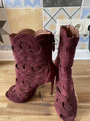 Alaia Schuhe