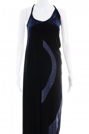 Alba Moda Evening Dress dark blue elegant