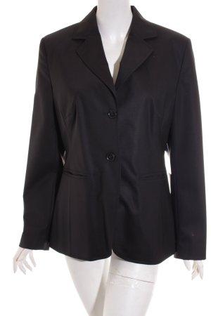 Alba Moda Blazer zwart zakelijke stijl