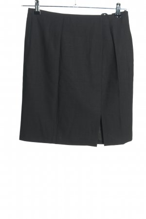 Alba Moda Ołówkowa spódnica czarny W stylu casual