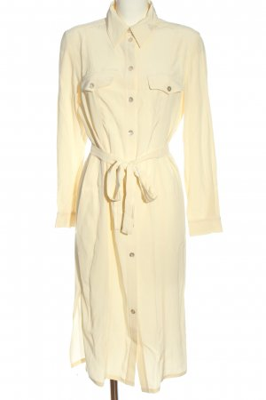 Alba Moda Blouse Dress primrose business style