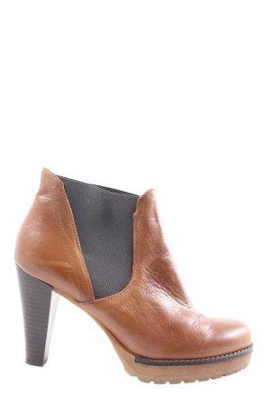 Alba Moda Chelsea Boots