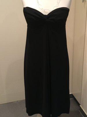 Alba Moda Robe de soirée noir polyamide