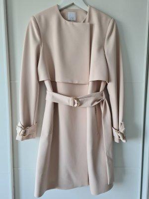 Alba Moda Prochowiec kremowy-jasnobeżowy