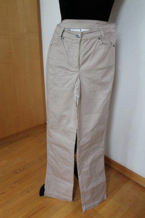 Alba Moda Jersey Pants multicolored cotton