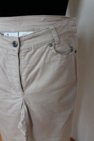 Alba Moda Stoffen broek veelkleurig Katoen