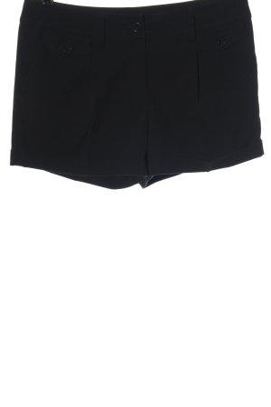 Alba Moda Krótkie szorty czarny Elegancki