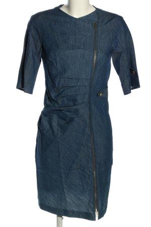 Alba Moda Jeansjurk blauw casual uitstraling