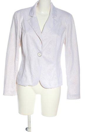Alba Moda Short Blazer white elegant