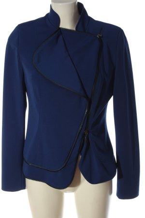 Alba Moda Krótka marynarka niebieski W stylu casual