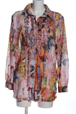 Alba Moda Langarmhemd