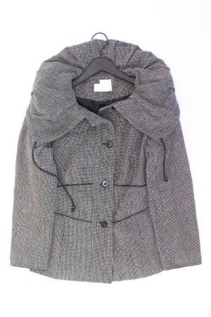 Alba Moda Coat black polyester