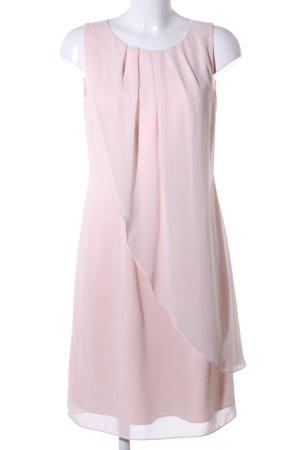 Alba Moda Midikleid pink Casual-Look