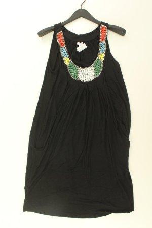 Alba Moda Midi-jurk zwart Viscose
