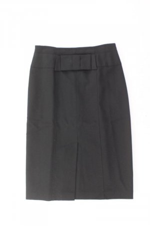 Alba Moda Midi-rok zwart Polyester