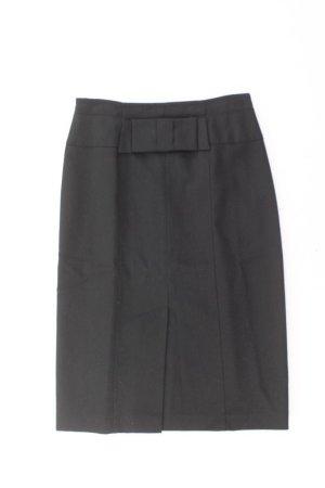 Alba Moda Midi Skirt black polyester