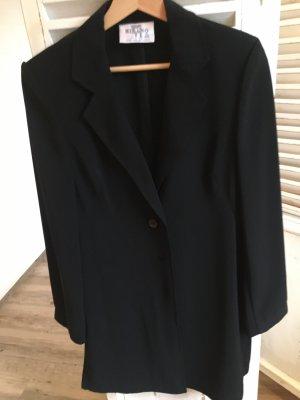 Alba Moda Milano Blazer Jacke schwarz Gr 38