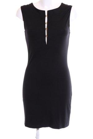 Alba Moda Minikleid schwarz Business-Look