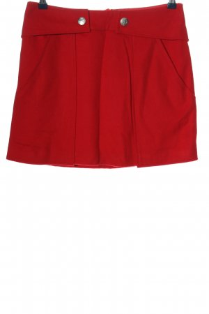 Alba Moda Miniskirt red casual look