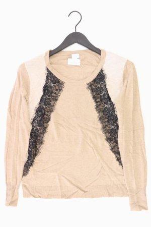 Alba Moda Sweater multicolored viscose