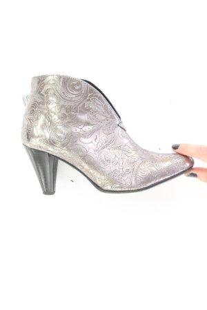 Alba Moda Pumps silver-colored