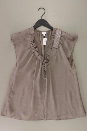 Alba Moda Ruffled Blouse polyester