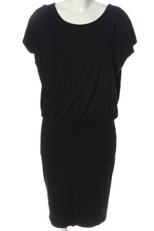 Alba Moda Jersey Dress black elegant