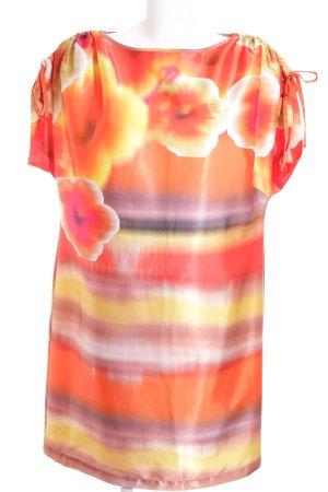 Alba Moda Shirtkleid Farbverlauf Beach-Look