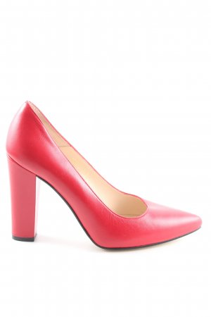Alba Moda Stiletto rouge style d'affaires