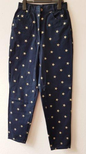 Alba Moda Sternen Jeans