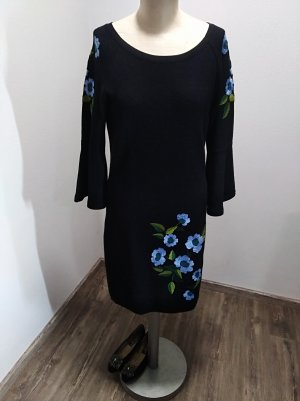 Alba Moda Stretch jurk veelkleurig