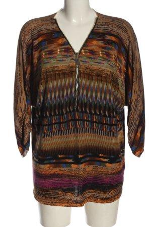 Alba Moda Maglione lavorato a maglia Colore sfumato stile casual