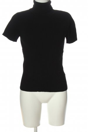 Alba Moda Knitted Jumper black casual look