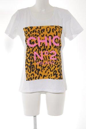 Alba Moda T-Shirt Leomuster