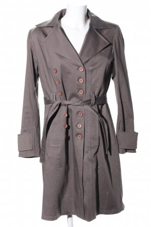 Alba Moda Trenchcoat braun Casual-Look
