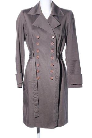 Alba Moda Trenchcoat braun Casual-Look