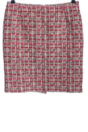 Alba Moda Tweedowa spódnica Wielokolorowy W stylu casual