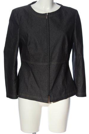 Alba Moda Übergangsjacke schwarz Casual-Look