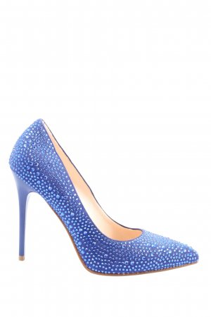 Albano  blauw elegant