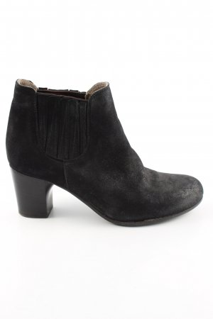 Alberto Fermani Slip-on Booties black business style