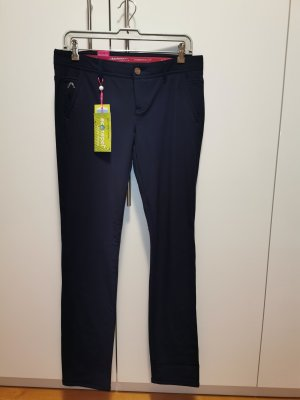 Alberto Golf pantalonera azul oscuro